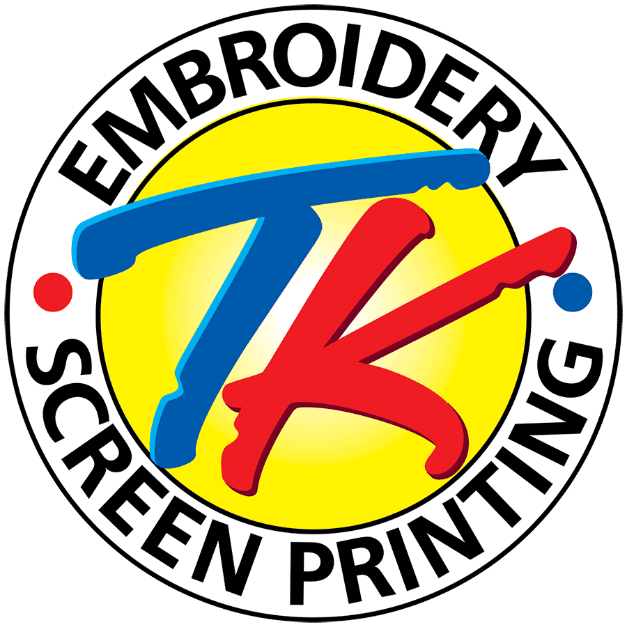 TK Embroidery Citrus County